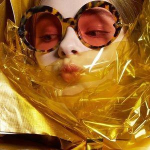 Karen walker romancer sunglasses new